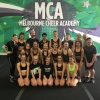 SSS: Melbourne Cheer Academy Phoenix Team 091217