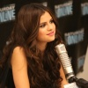 Selena Gomez Hangs Out with Anthony