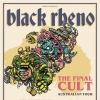 BLACK RHENO On The Charge