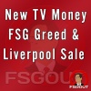 New TV Money, FSG Greed & Liverpool Sale