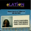 elation Magazine with Apostle Mascheria Nabbs