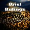 Brief Rulings