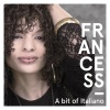 "Intervista all'artista italo americana ""Francess"""