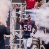 NFL Houston Texans vs San Diego Chargers