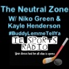 The Neutral Zone- NCAA Women's Hockey Tournament, NCAA Men's Hockey: Conference Tournaments, & NHL Weeks 23-24