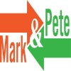 Mark and Pete