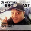 #134 HOWIE NUNNELLY - INTIMACY THAT CHANGES EVERYTHING