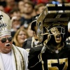 Gameday I.Q.:Saints Fans and all of Social Media on the Bench