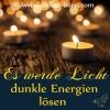 #5 Es werde Licht: dunkle Energien lösen