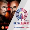 PODCAST: IN 60 MINUTI Speciale PreShow WWE No Mercy 2017