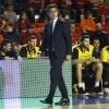 """Fotis Katsikaris: """"Ellos han hecho un gran trabajo y nosotros no"""""""