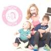 My Cupcake Addiction Creator & Mom ELISE STRACHAN Chats COOKIE CON 2017
