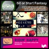 Weekend Rap Up Ep. 53: Sorry #GoPackGo Pt. 2