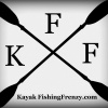 Kayak Fishing Frenzy Network