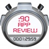 The 90 Second App Review