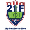 2 Up Front #90: (Rob Stone Fox Sports)