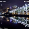 Kinsman Love : Love Groove : 10/03 :
