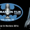 The BATMAN-ON-FILM.COM Podcast - Vol. 2/Ep. 52