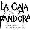 La CAJA de PANDORA - Emisión Febrero 1 2018 - Especial Esquizofrenia