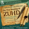 The True Meaning of Zuhd