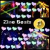 Zine Beats Heart Beats