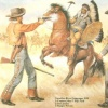 Iron Jacket and the Battle of Little Robe Creek