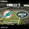 The Jets Zone: Week 3 Preview (Dolphins at Jets)