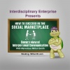 HOW TO SUCCEED/SOCIAL MARKETPLACE