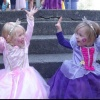 4th Annual Princess Party!