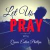 Intercessory Prayer of Thanksgiving