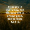Awareness And Gratitude