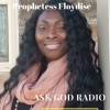 """""""Ask God"""" Radio: Relationship with the King"""