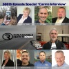 RR 300: 300th Retrospective: Interview with Host Carm Capriotto