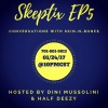 Skeptix EP5: With Skin-n-Bone$