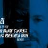 """Vol. 2/Ep. 81 - The BATMAN-ON-FILM.COM Podcast - """"Matt Reeves on His Batman Film"""""""