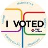 Elecciones Municipales 2017 en Nueva York