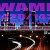 WAMR-DB  with Tiffany Maria Love on SPREAKER