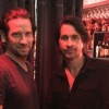 SPECIAL GUESTS AWARD WINNING ACTORS ROGER HOWARTH & MICHAEL EASTON
