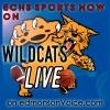 Lady Cats vs. McClean County (All A Classic Semis)