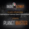 """""""Planet Master"""" con Troi Verena e Dario Beltramba e italiani di Trail-O - 26^ puntata"""
