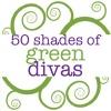 50 Shades of Green Divas: Pesticide Madness