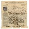 El Club de los Beatles: Carta para Beth