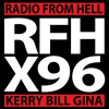 Radio From Hell Segments