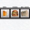 Beers, Burgers, & a Movie