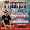 Pipeman Interviews Hogans Goat