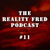 #11 - Chad Calek Part 2, Blood Red Sky - Haunted Halloween 2017