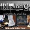 Lets Talk Pine Tar & Rosin Bags (MLB)