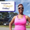 The Mental Health Benefits Of Running - Lakeisha McKnight - Fitness Friday
