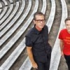 Calexico Makes Mariachi-Laced Music for The End Times