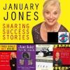 January Jones Sharing Success Stories